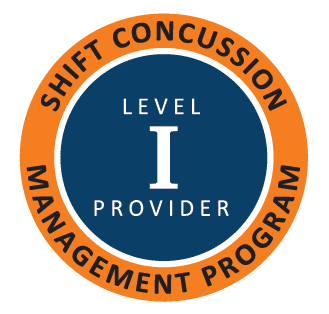 Shift Concussion Management Program - Level 1 Provider